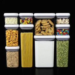 OXO Food Storage box Set