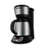 Black & Decker CM1609 8 Cup Thermal Programmable Coffeemaker