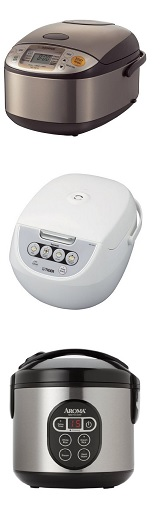 Best Rice Cooker For The Money To Buy In 2021 – Cookers and Steamers Review