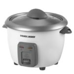 Black and Decker RC3406 Six Cup Rice Cooker