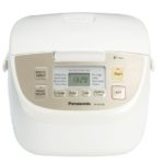 Panasonic SR-DE103 5-Cup Fuzzy Logic Rice Cooker