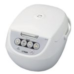 Tiger Corporation JBV-A10U Micom 5.5-Cup Rice Cooker and Warmer