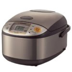Zojirushi NS-TSC10 5.5-CupMicom Rice Cooker and Warmer