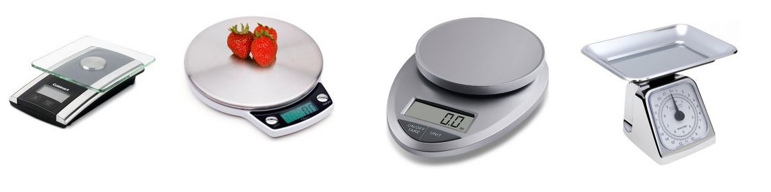 best food scales for meal prep top rated kitchen scales guide 2018 - Best Kitchen Scale