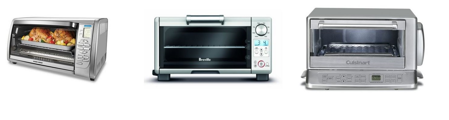Best Toaster Oven Reviews And Comparisons Updated In