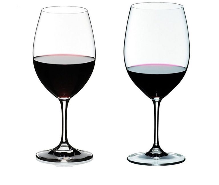 Riedel Wine Glasses Review – Ouverture And Vinum Glassware Compared