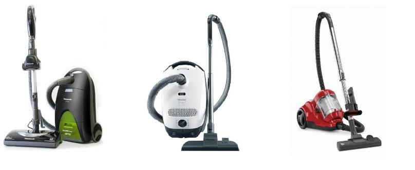 3 best canister vacuum cleaner models from my 2019 review