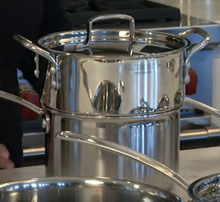 Cuisinart MCP-12N Multiclad Pro Review – Stainless Steel 12-Piece Cookware Set