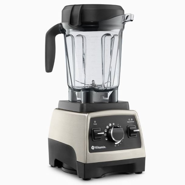 vitamix pro 750 G series metal finish