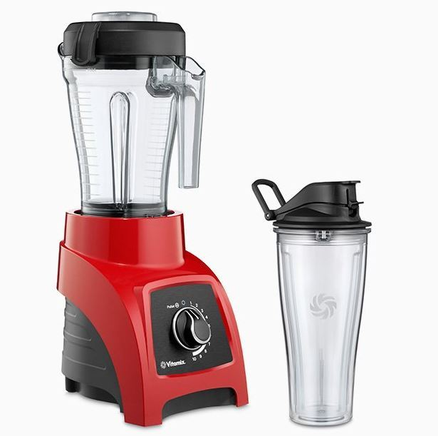 Vitamix S30 S series red
