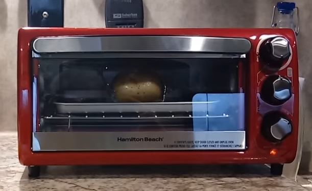 Best Small Toaster Oven 2021 Reviews & Buying Guide