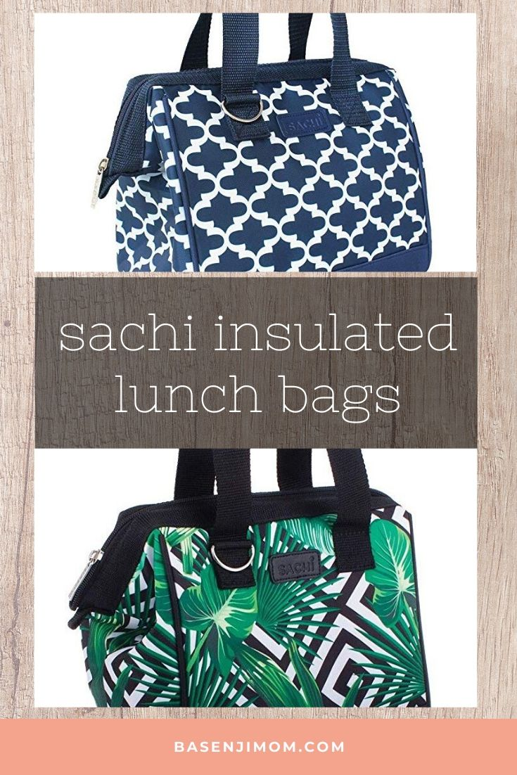 Sachi Insulated Lunch Bag Review – Fashionable Cooler Purses From Sachi