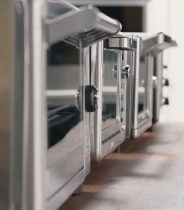 Guide To 11 Types of Toaster Ovens – The Most Popular Toasting Oven Types Reviewed