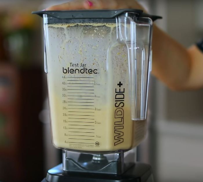 Best Blender For Bulletproof Coffee And Other Hot Liquids