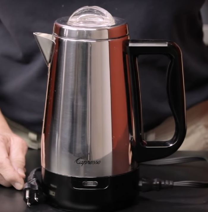 Best Electric Coffee Percolator For Home | Office | Commercial – Reviews of Perculator Pots (Updated Jul 2021)