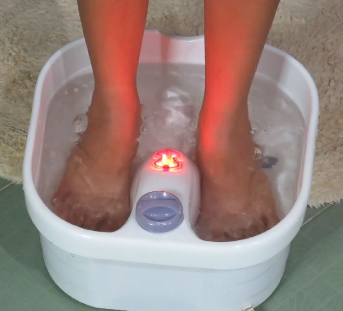 Best Foot Spa For Home