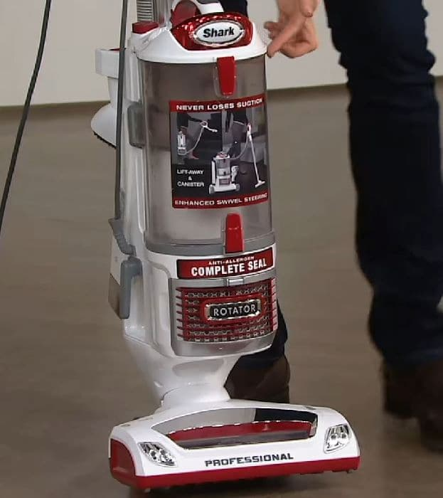 Best Upright Vacuum For Kitchen Reviews 2021 Reviews & Buying Guide