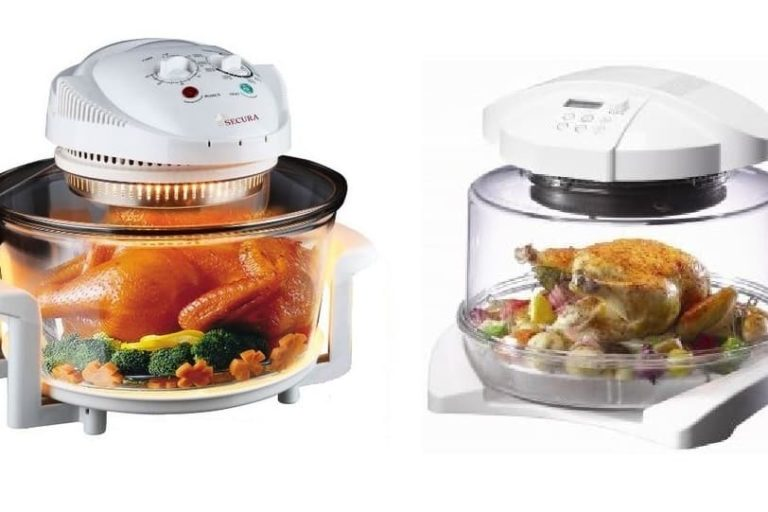 Best Turbo Convection Oven Reviews 2021 & Buying Guide | Guide To Halogen Infrared Countertop Ovens