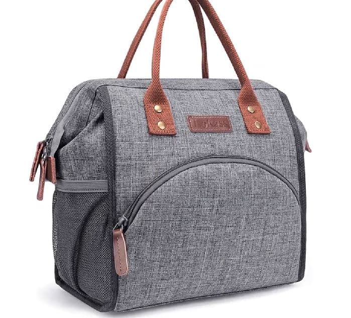 How To Choose A Lunch Bag – Insulated Lunch Bag Buying Guide