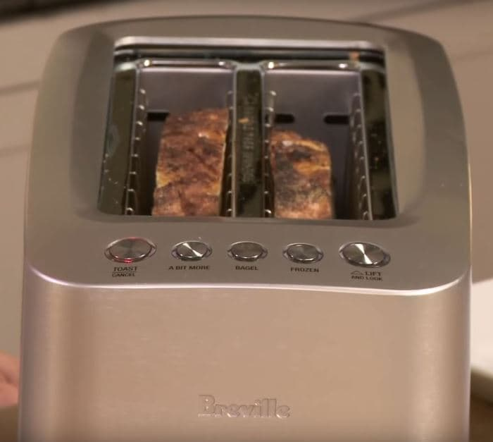 5 Best Long Slot Toaster Review – Top Rated 4 Slice Models Reviews