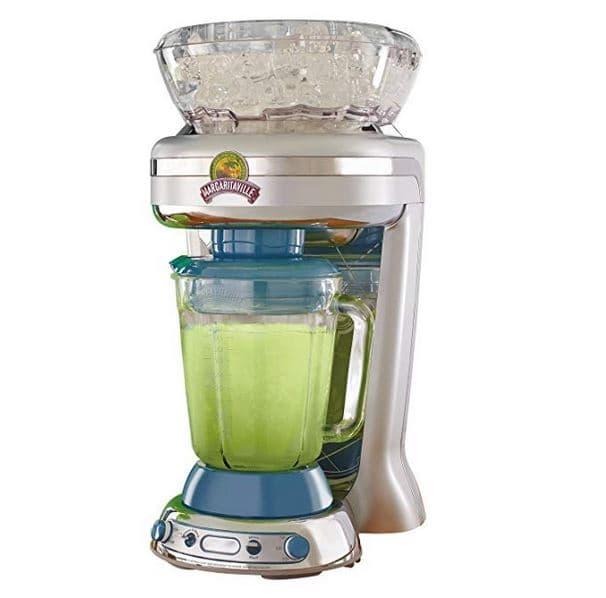 Margaritaville Margarita Maker Review – Margaritaville Blender DM1900 & DM1000 Frozen Concoction Maker